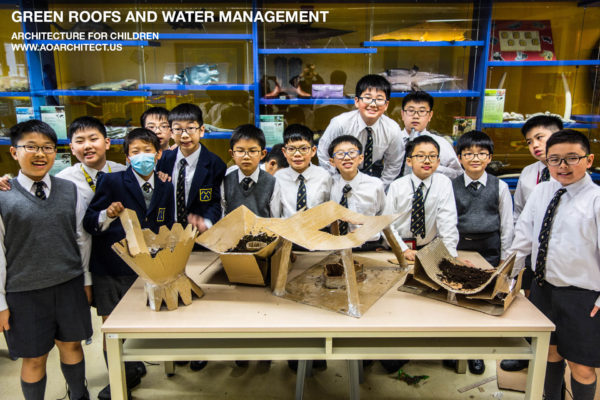 k-12, primary, children, school, architecture, smart, future, sustainable, green, recycle, upcycle, class, planning, education