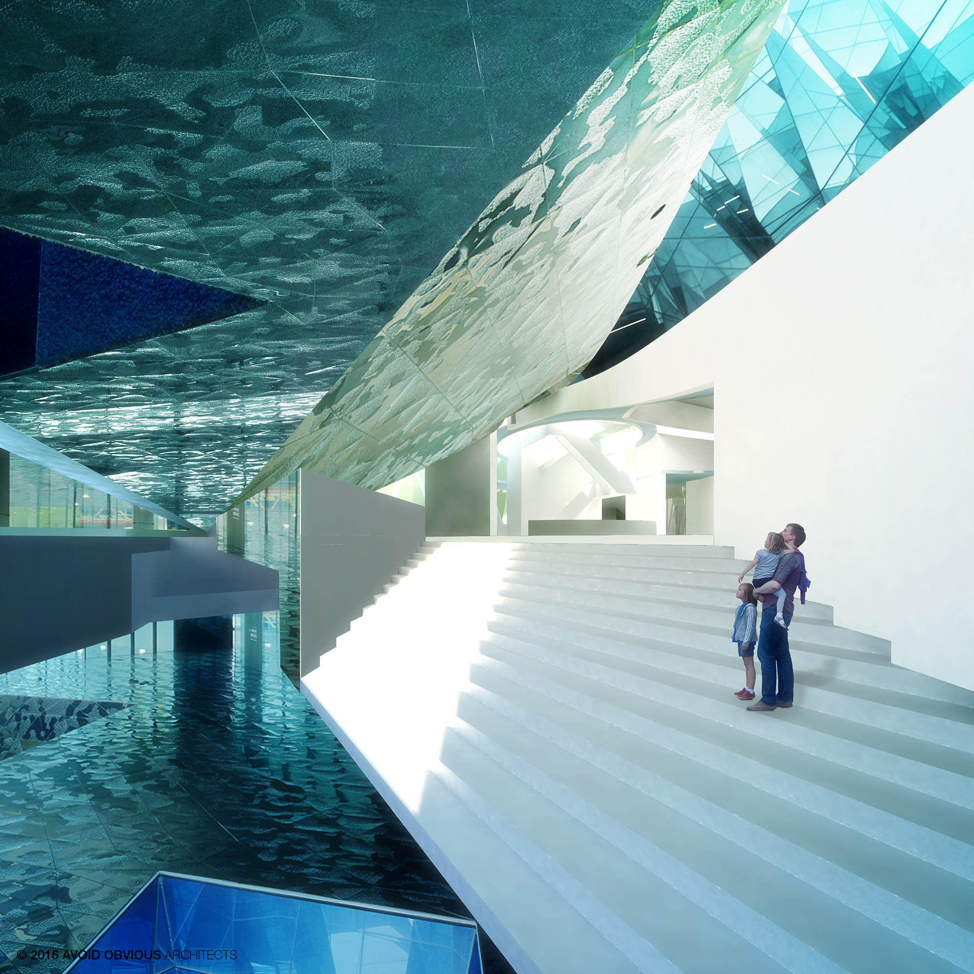 How To Design A Fictional Building
